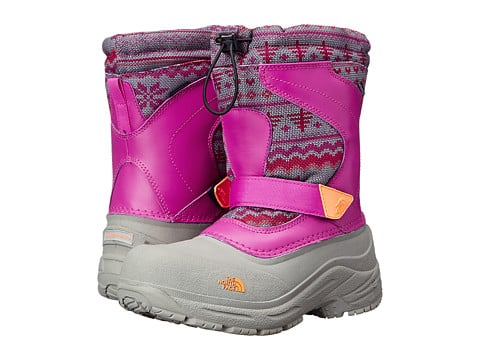 The North Face Kids Winter Boots: Alpenglow Pull-On Boot  $23 & More