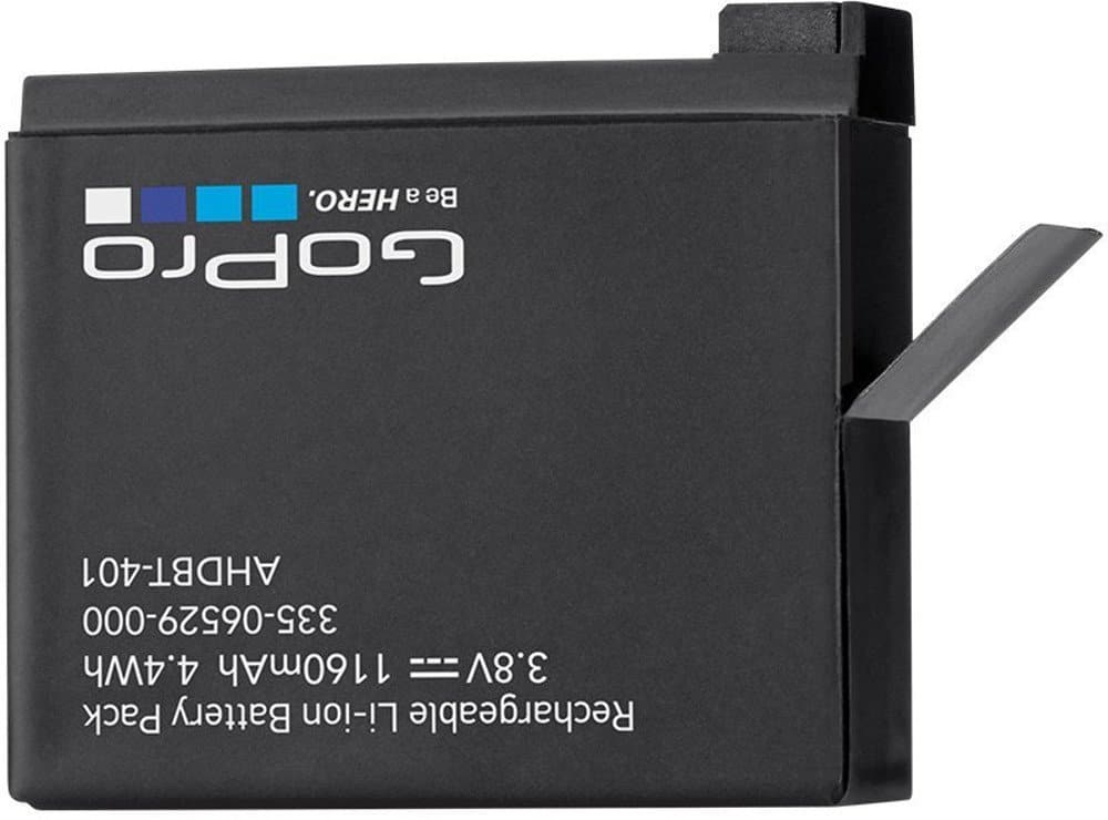 GoPro HERO4: Dual Battery Charger  $25 + Free S&H Through Android or iOS App