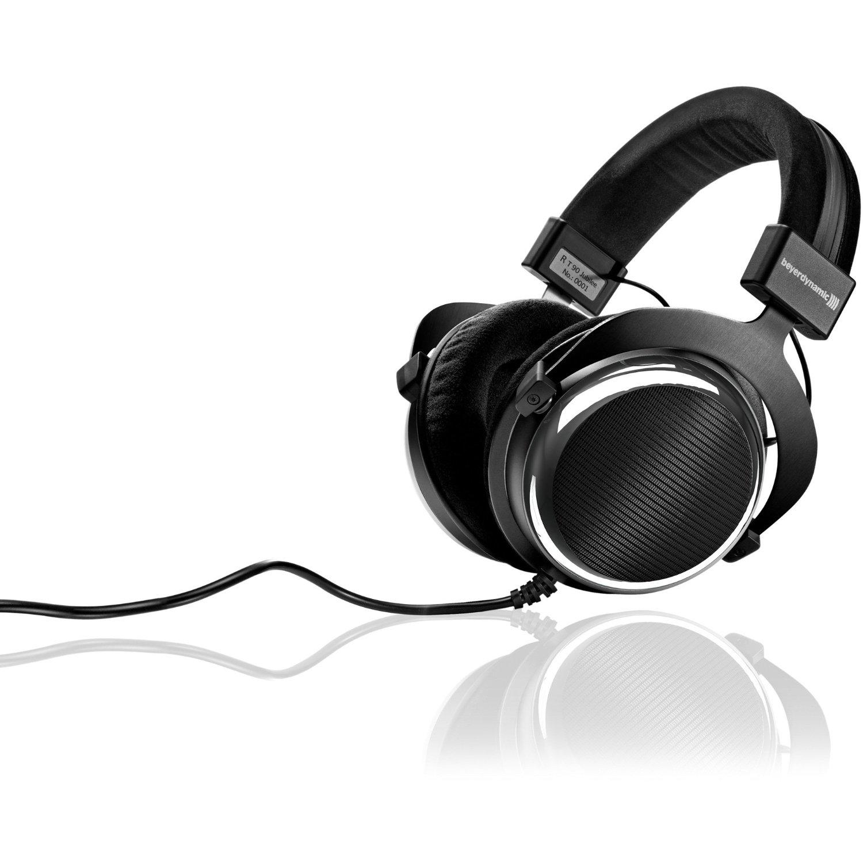 Beyerdynamic T90 Limited Edition 250Ohm Open Headphones (Chrome)  $294 + Free S/H