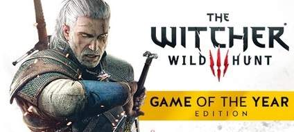 The Witcher 3: Wild Hunt: GOTY Edition (PC Digital Download)  $28.50