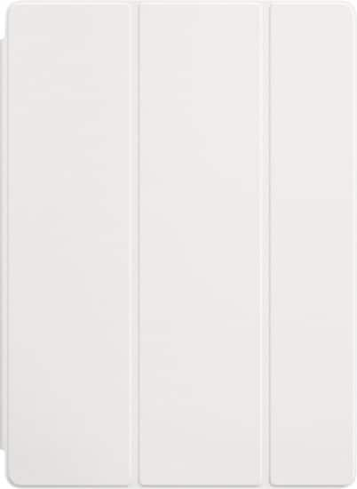 """Apple iPad Pro 12.9"""" Smart Cover (White)  $24 + Free In-Store Pickup"""