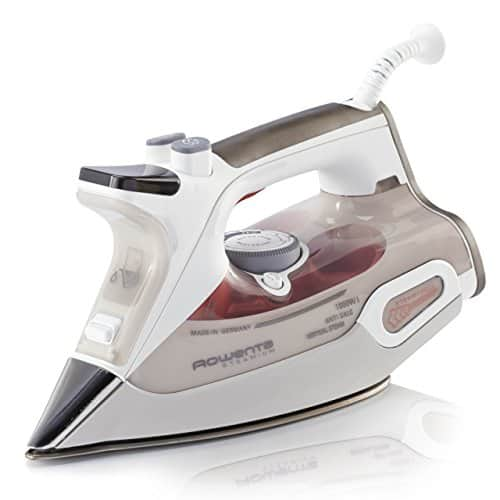 Rowenta 1800-Watt DW9081 Steam Iron  $80 + Free Shipping