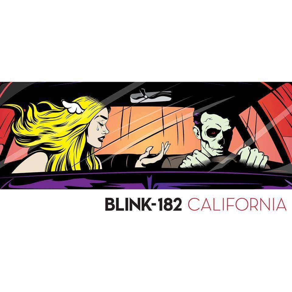 blink 182 California (MP3 Album Download) $0.99 ~ Google Play