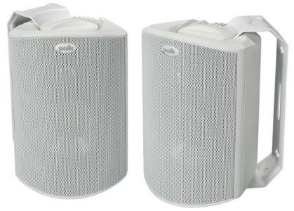 Polk Audio Atrium 4 All-Weather Outdoor Speaker (Pair) + $25 Newegg GC  $90 + Free S&H