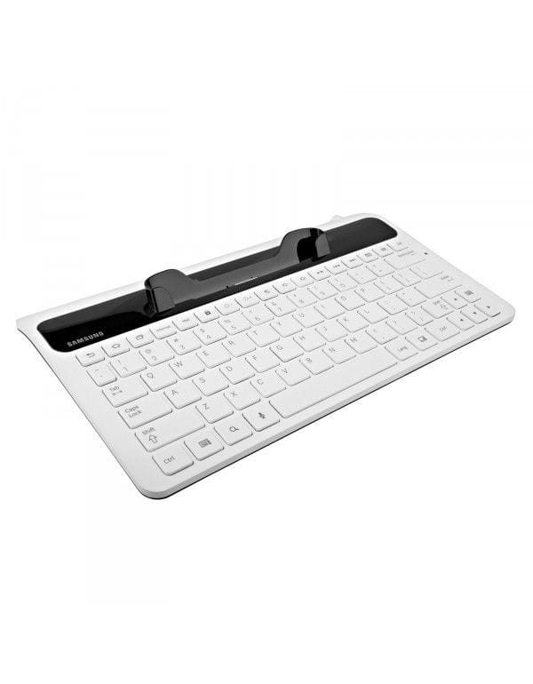 Samsung Keyboard Dock for Select Galaxy Tabs  $5 Each & More + Free S&H