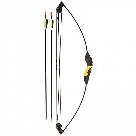 Barnett Outdoors Lil Banshee Jr. Compound Youth Archery Set $16 + Free Shipping