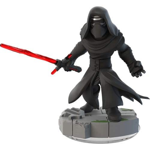 Amiibo and Disney Infinity 3.0 Sale: Falco $2.99 ($2.39 w/ GCU), Mabel or Tom Nook $1.99 ($1.59 w/ GCU), Darth Maul $0.99 ($0.79 w/ GCU) & More + Free Shipping
