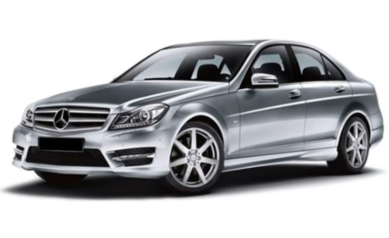 Mercedes benz usa 130 service coupon for Mercedes benz c service cost