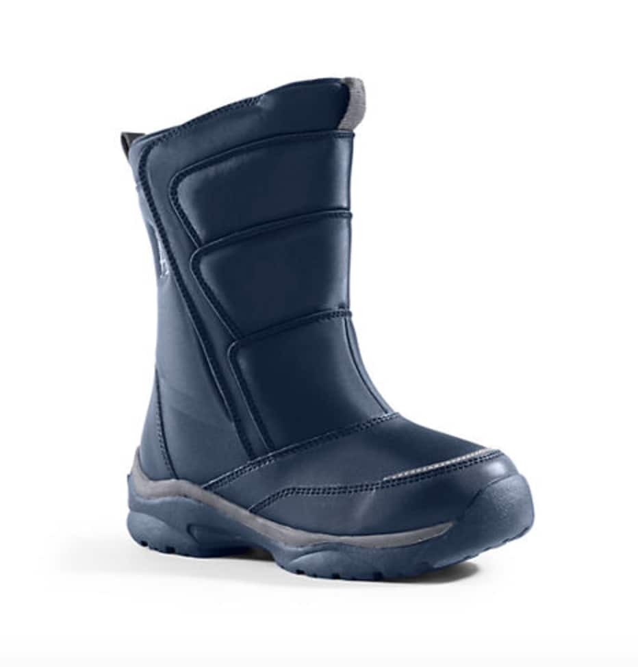 lands end 35 footwear snow boots