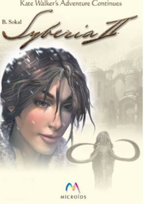 PCDD: Origin's On The House 100% Free/$0.00 Game: Syberia II