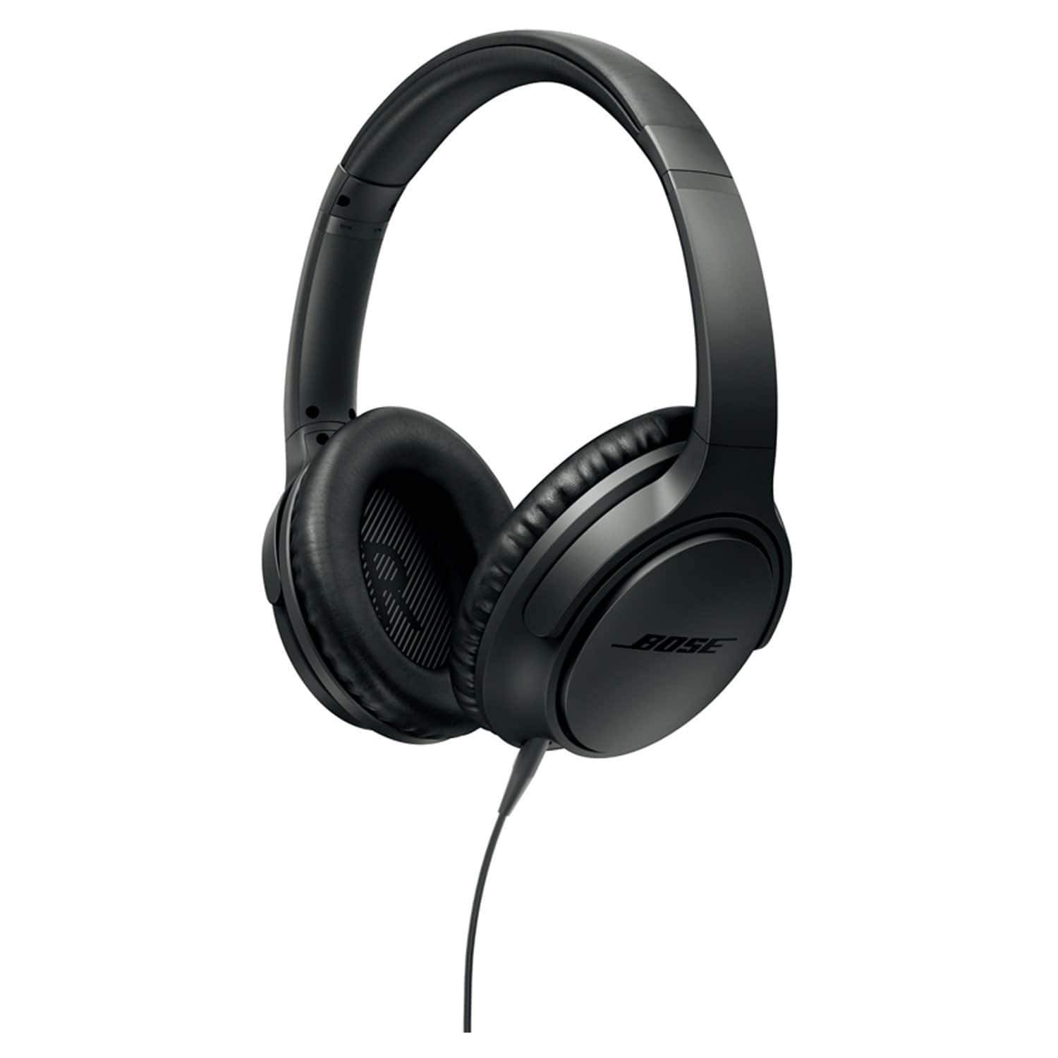 Bose SoundTrue Around Ear Headphones II (Samsung and Android or Apple Devices) $70 + Free Shipping