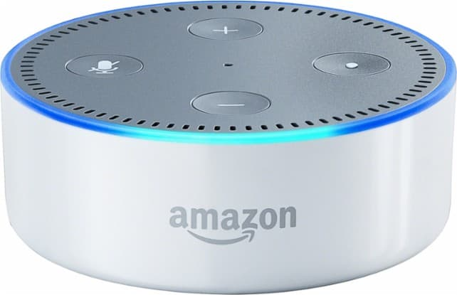 Amazon Echo Dot (2nd Generation) $39.99 each, 3-Pack for $99.99 + Free Shipping @ Best Buy