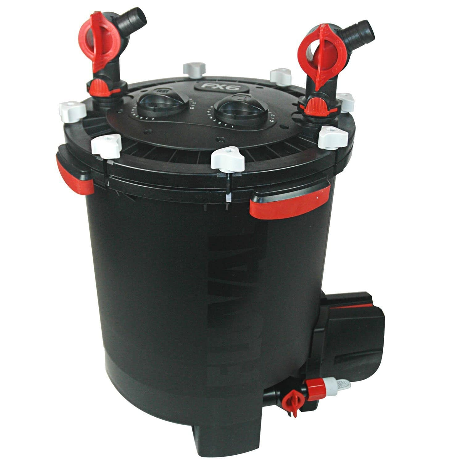 Fluval 400 gal aquarium canister filter page 3 for Petco fish tank filters