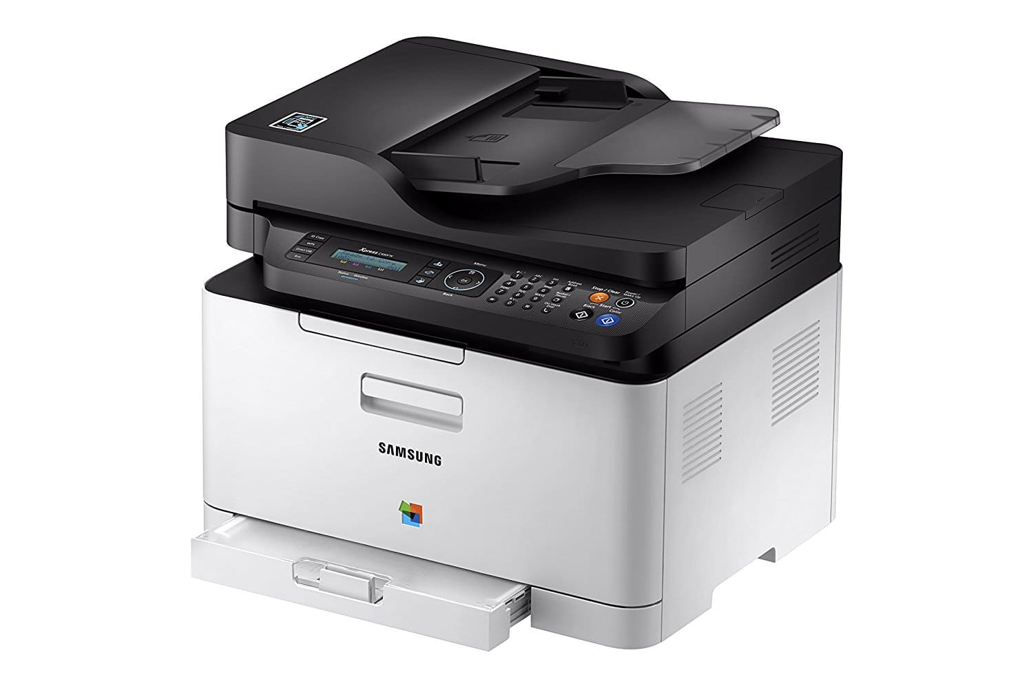 Samsung Printer Xpress C480fw