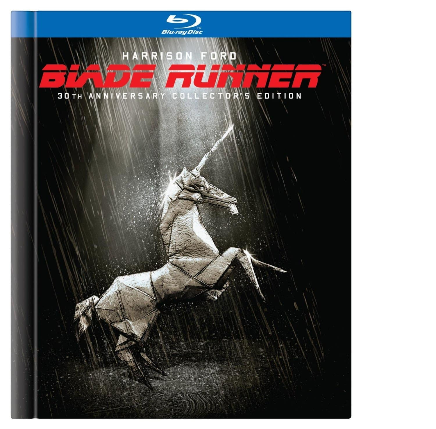 Blade Runner: 30th Anniversary Collector's Edition Digibook (Blu-ray) $9.99 + Free Store Pickup