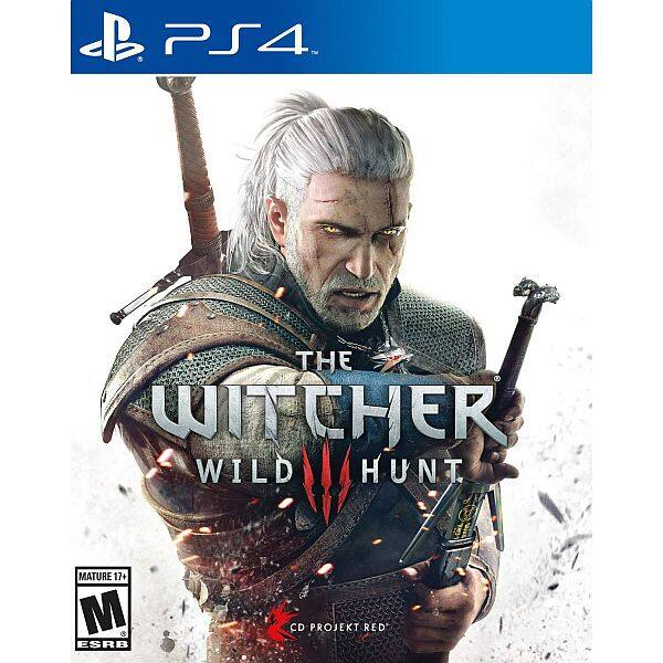 The Witcher 3: Wild Hunt (PS4, Pre-Owned) $14.74 + Free Store Pickup