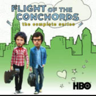 Flight of the Conchords Complete Series (HD Digital Download) $14.99