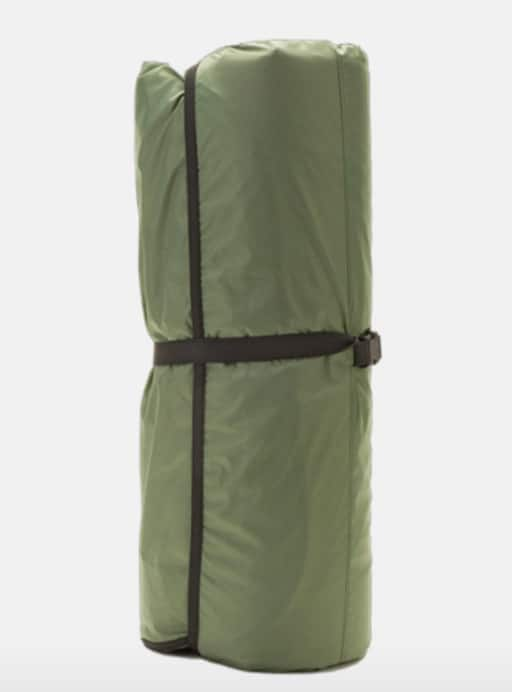 """Therm-a-Rest 25"""" Trekker Roll Sack $3.73 + Free Store Pickup"""