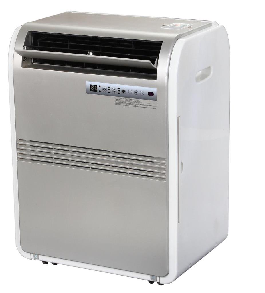 Haier 8,000 BTU Portable Air Conditioner w/ Remote Control (Refurbished) $144.99 + Free Shipping *8/31*