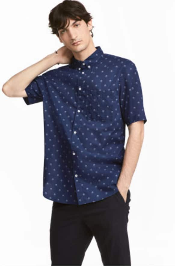 H M Labor Day Sale Men S Clothing From 5 Women S Clothing