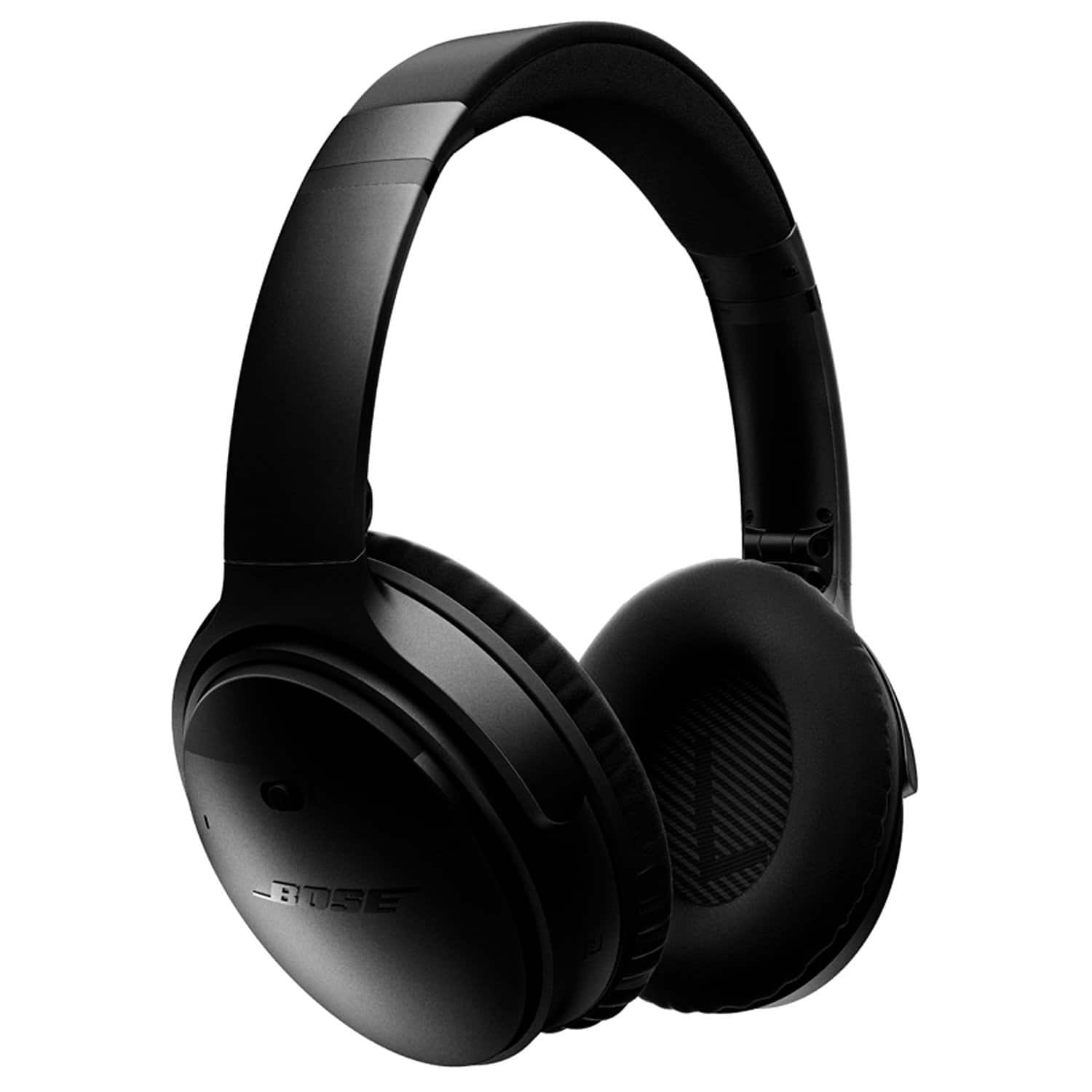 Bose QuietComfort 35 Wireless Headphones (Black) $279.99 + Free Shipping (through mobile app)