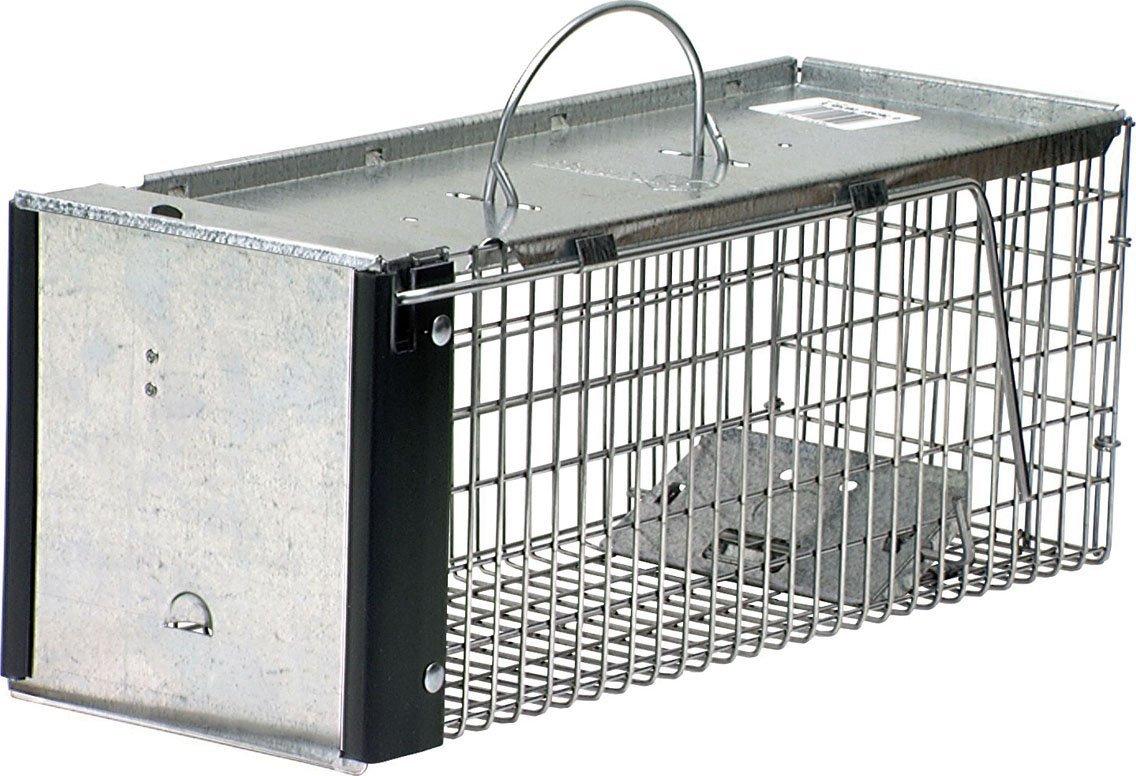 Havahart One-Door Animal Trap (X-Small) $12.14 + Free Store Pickup