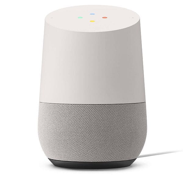 Google Home Smart Assistant/Voice Control $89 + Free Shipping