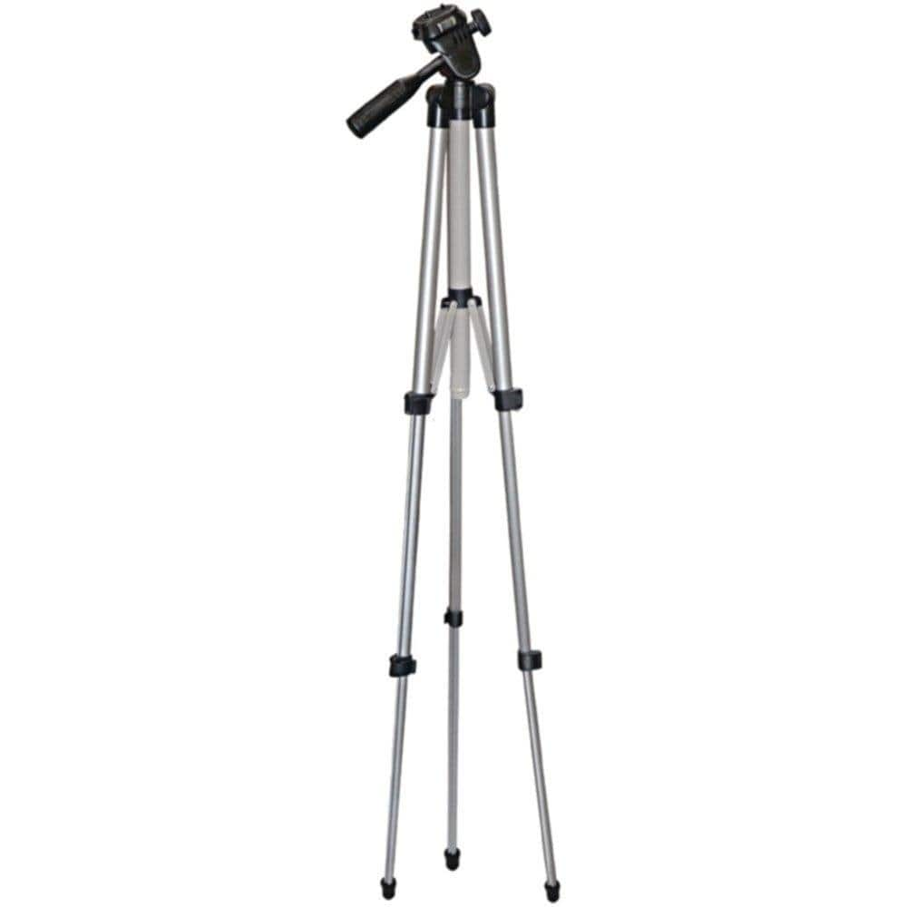 """Fry's Email Exclusive: 50"""" Vivitar Aluminum Tripod $4.99 + Free Shipping w/ Tuesday's Email Code (9/19)"""