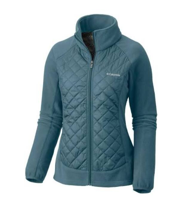 a8f21950e97 Columbia Women s Warmer Days II Jacket (Various Colors)  23.98 + Free  Shipping