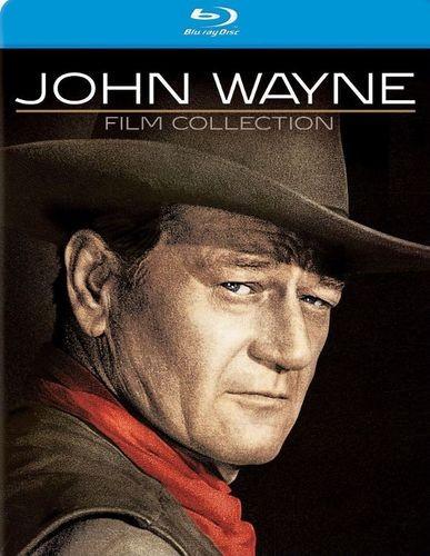 John Wayne 7-Disc Film Collection (Blu-ray) $17.99 + Free Shipping