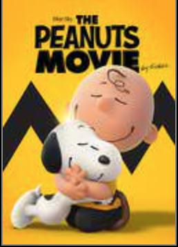 The Peanuts Movie (Digital HD) $4.99 + Free Shipping @ Best Buy