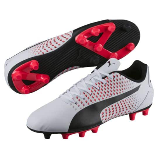 Puma Adreno III FG Men's Firm Ground Soccer Cleats $20.99 + Free Shipping