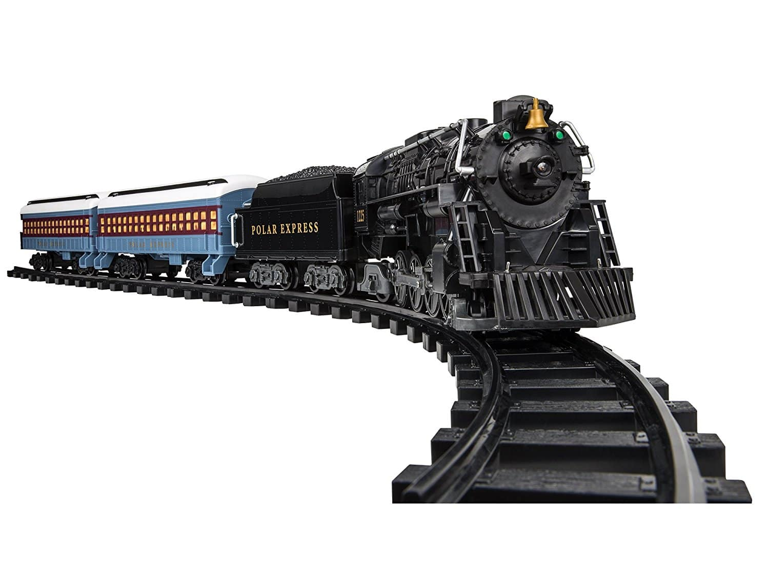 Lionel Polar Express Ready to Play Train Set $52.49 + Free Shipping
