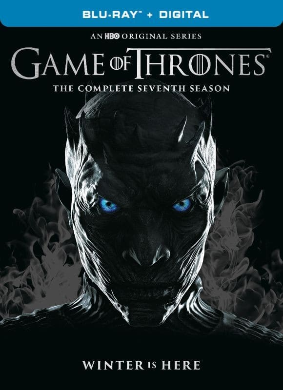 Game of Thrones: Season Seven (Blu-ray + Digital HD) $31.99 + Free Store Pickup @ Best Buy