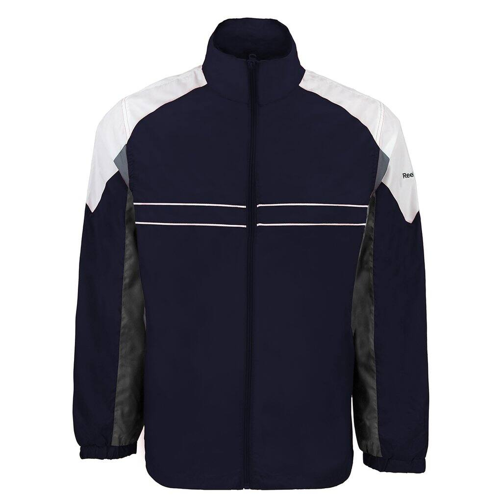 Reebok Men's Athletic Performance Jacket (various colors) $14.99 + Free Shipping