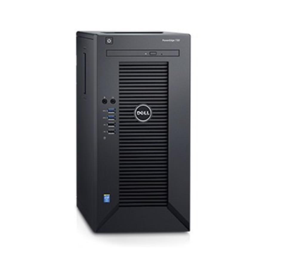 Dell PowerEdge T30 Mini Server: Intel Xeon E3-1225, 1TB HDD - Page