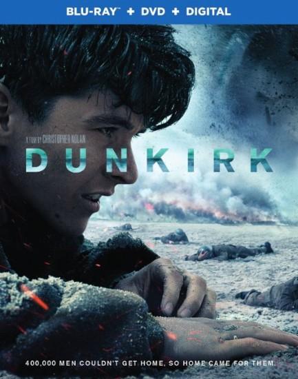 Target: $10 Each Blu-ray Movies: Dunkirk, The LEGO Ninjago Movie, Kingsman: The Golden Circle, John Wick Chapter 2 + Free Store Pickup *1/21 – 1/27*