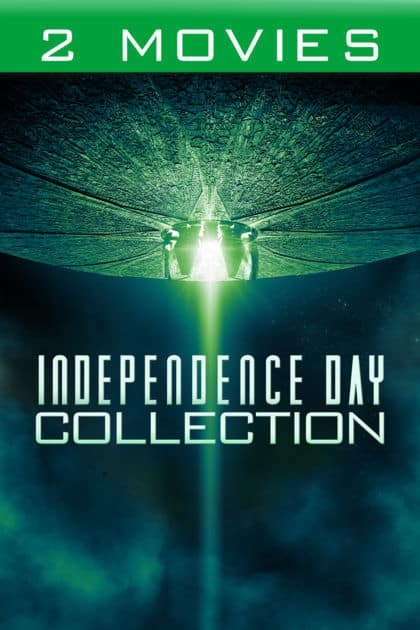 Independence Day 2 Film Collection (4K UHD Digital Download) $9.99 @ Apple iTunes
