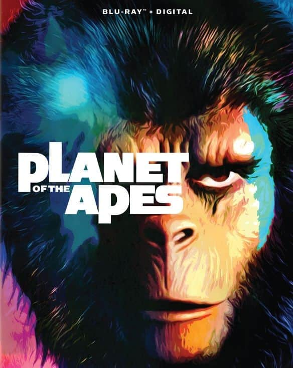 2 for $9.99 Blu-rays: Planet of the Apes 1968 (Blu-ray + Digital HD), Alien 1979 (Blu-ray + Digital HD) & More + Free Store Pickup @ Best Buy