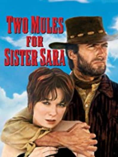 Two Mules For Sister Sara 1970 (Digital HD) $4.99 @ Apple iTunes