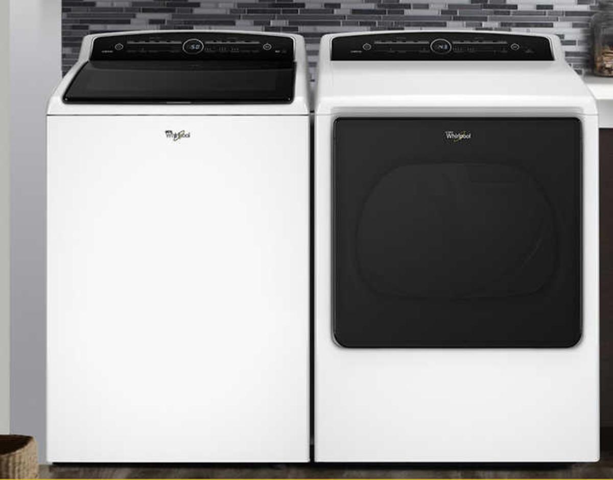Costco Mem Whirlpool 5 3 Cu Ft Washer Whirlpool 8 8 Cu Ft Electric Dryer Page 5 Slickdeals Net