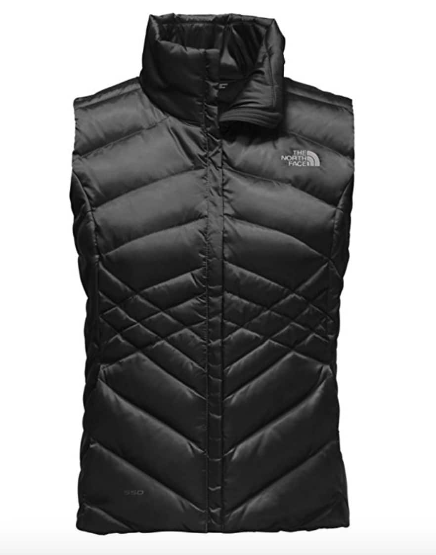 004d54950 The North Face Women's Aconcagua Down Vest (various colors ...