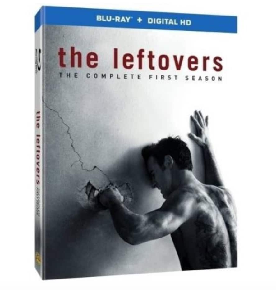 The Leftovers: The Complete First or Second Season (Blu-ray + Digital HD) $9.96 Each + Free Store Pickup @ Walmart