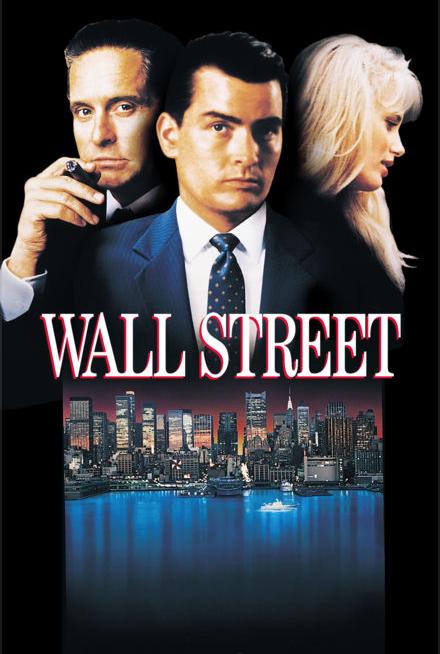 Wall Street (4K UHD Digital Download) $4.99 @ Apple iTunes
