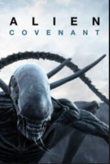 Alien: Covenant (4K UHD Digital Download w/ HDR) or Prometheus (4K UHD Digital Download w/ HDR) $4.99 Each @ @ Apple iTunes