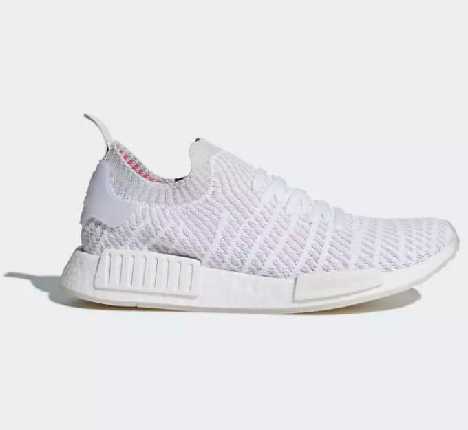 ffa59420fc372 adidas  Additional 30% Off Select NMD   EQT Shoes  Men s NMD R1 STLT ...