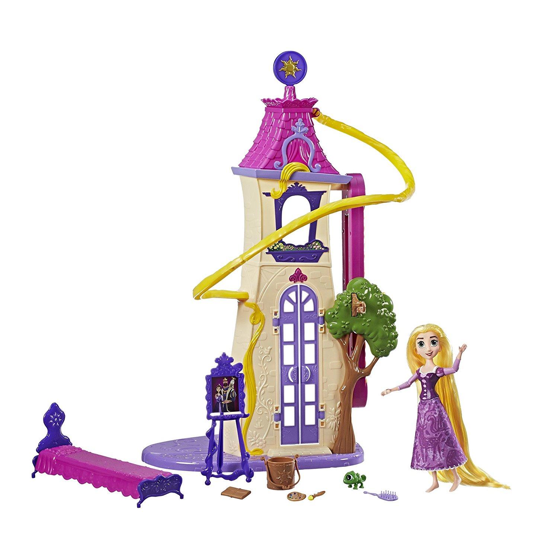 Disney Tangled the Series Swinging Locks Castle $7.27 + Free Store Pickup @ Walmart