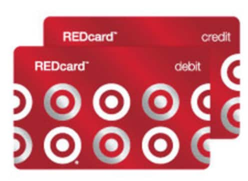 Target: Apply for Target Debit or Credit REDcard & Get $25 Off a Future Qualifying Purchase of $100+ (Exclusions Apply) *6/17 – 6/23*