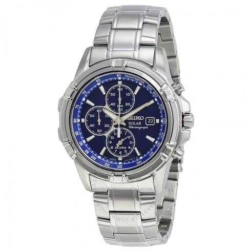 56b0ab37fe8 Seiko Prospex Solar Chronograph Men s Watch  124.99. Deal Image. Deal Image