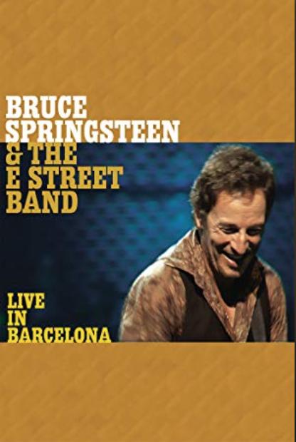 Bruce Springsteen: Live in Barcelona (Digital HD Download) $0.99 @ Amazon
